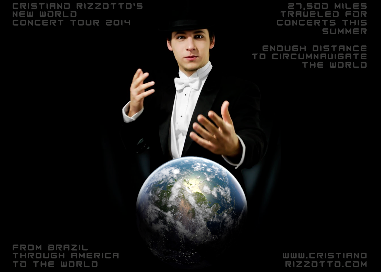 Cristiano-Rizzotto-New-World-Concert-Tour-2014-Planet-Earth-Circumference-Circumnavigate-the-world